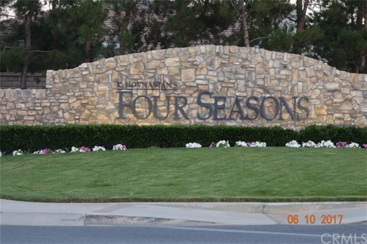 1481 Four Seasons Circle, Beaumont, CA 92223