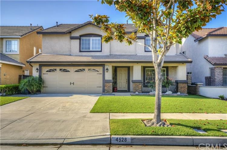 4528 Appaloosa Court, Chino, CA 91710