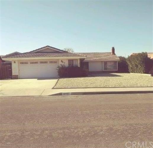 15426 Chaparral Street, Victorville, CA 92394