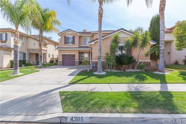 4385 Butler National Road, Corona, CA 92883