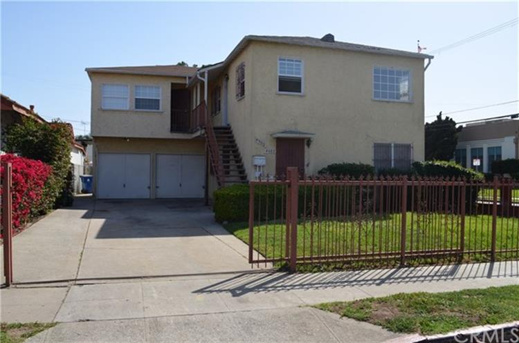 4566 Saturn Ave, Los Angeles, CA 90019