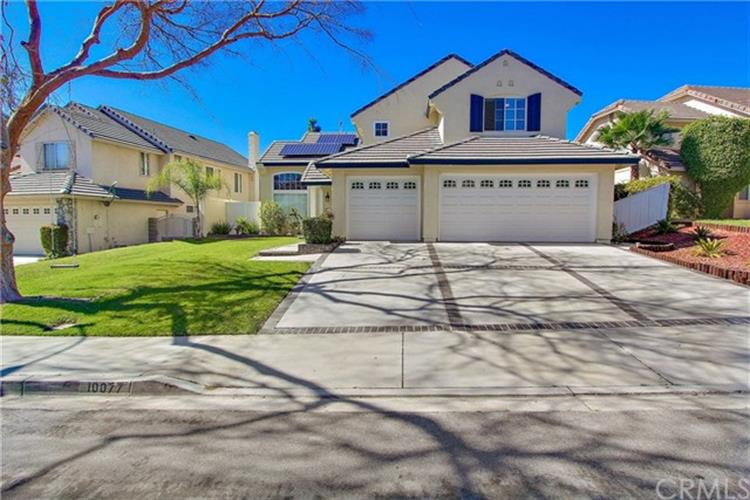 10077 Mallow Drive, Moreno Valley, CA 92557