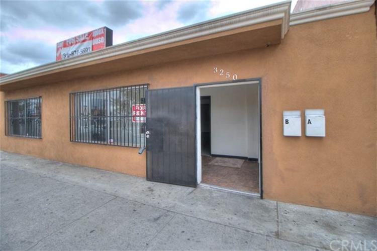 3250 E Gage Avenue, Huntington Park, CA 90255