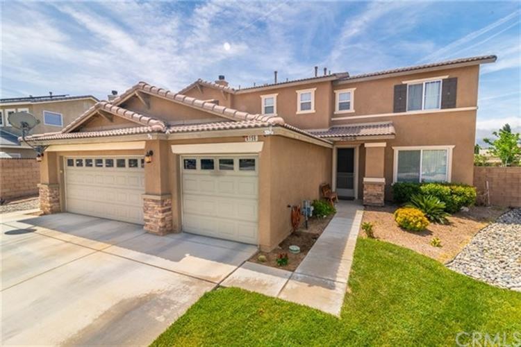 6156 Starview Drive, Lancaster, CA 93536