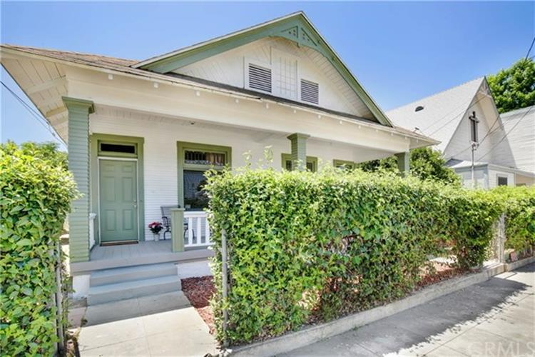 210 E High Avenue, Redlands, CA 92374