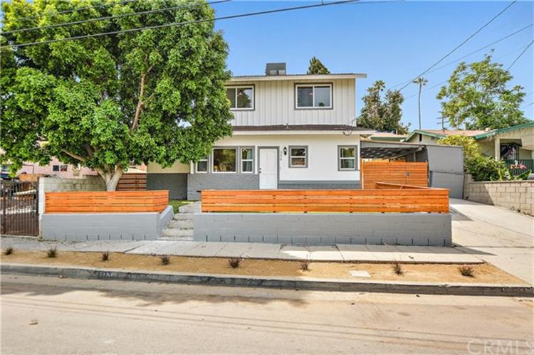 5170 Templeton Street, Los Angeles, CA 90032