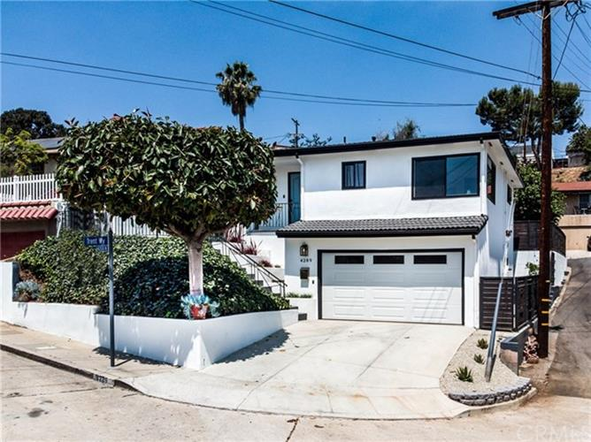 4289 Trent Way, Los Angeles, CA 90065