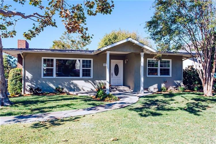 409 N Washington Avenue, Glendora, CA 91741