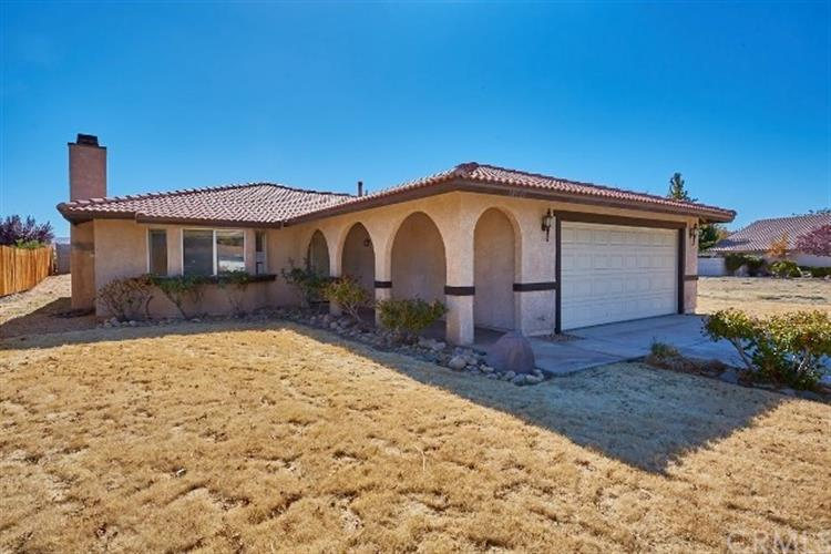 18625 Kalin Ranch Drive, Victorville, CA 92395