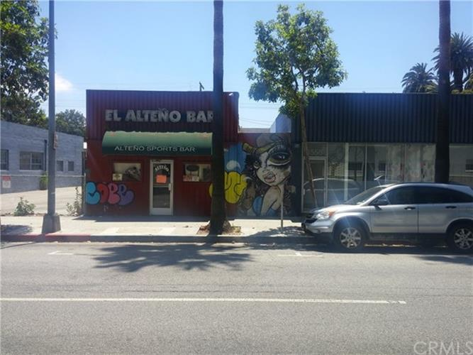 Commercial Property For Sale In Culver City Ca