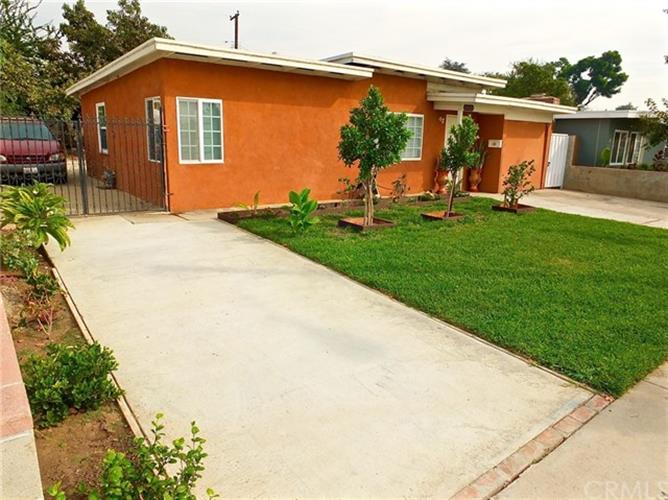13121 Foxley Drive, Whittier, CA 90602