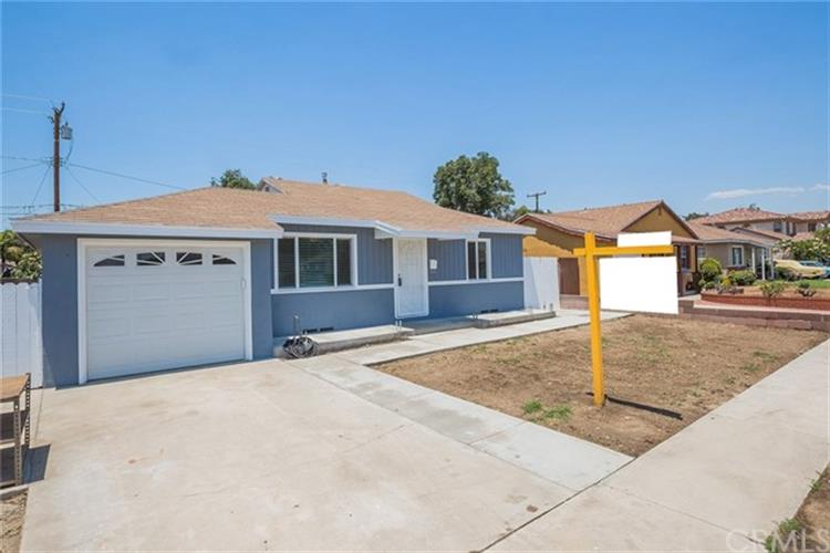9225 Hasty Avenue, Downey, CA 90240