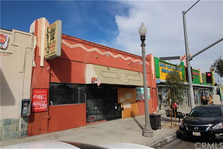 1207 E Florence Avenue, Los Angeles, CA 90001 - Image 1