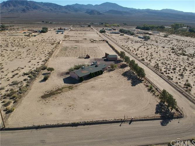 41365 Chloride Road, Newberry Springs, CA 92365 - Image 1