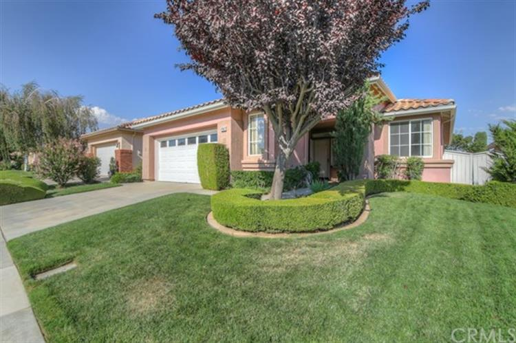 1276 S Bay Hill Road, Banning, CA 92220