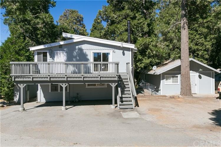 1158 Saturn Way, Crestline, CA 92325