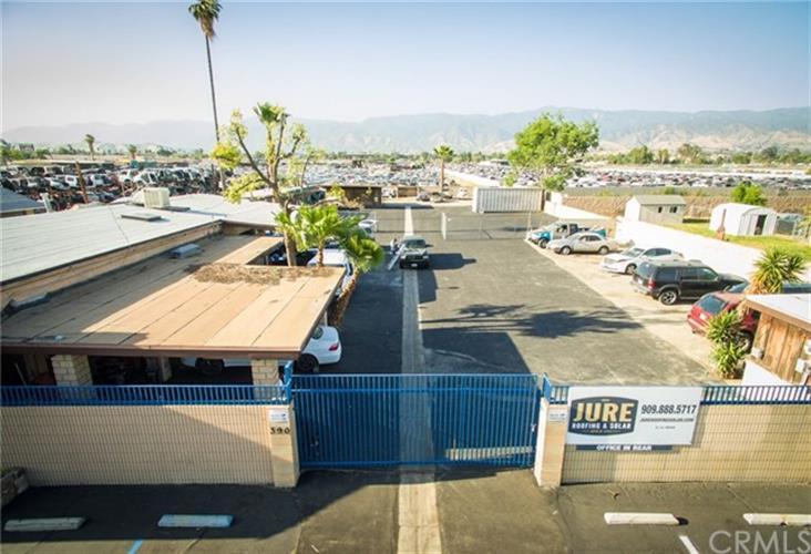 Loma Linda Sac Norton Clinic - 1455 3rd St, San Bernardino, CA