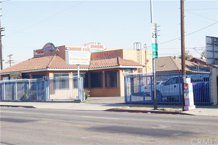3400 E 8th Street, Los Angeles, CA 90023 - Image 1