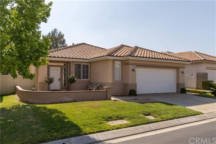 1317 S Bay Hill Road, Banning, CA 92220