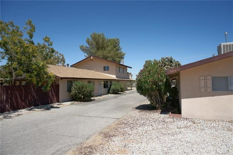 7411 Cherokee Trail, Yucca Valley, CA 92284