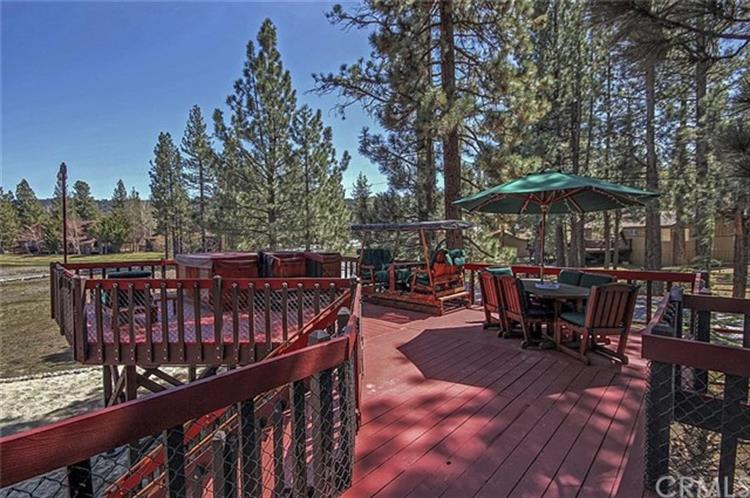 661 Cienega Road, Big Bear, CA 92315