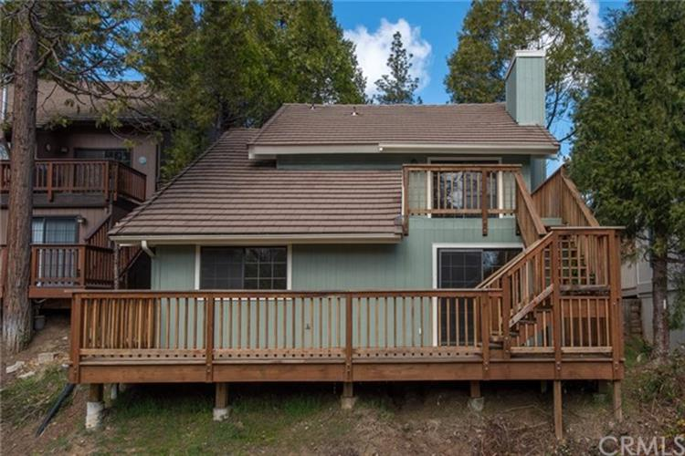 50840 Smoke Tree, Bass Lake, CA 93604