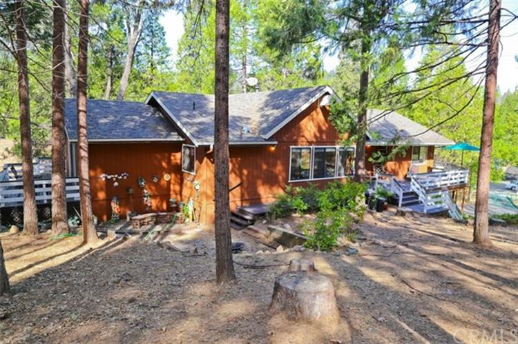 53598 Chipo Poyah, North Fork, CA 93643