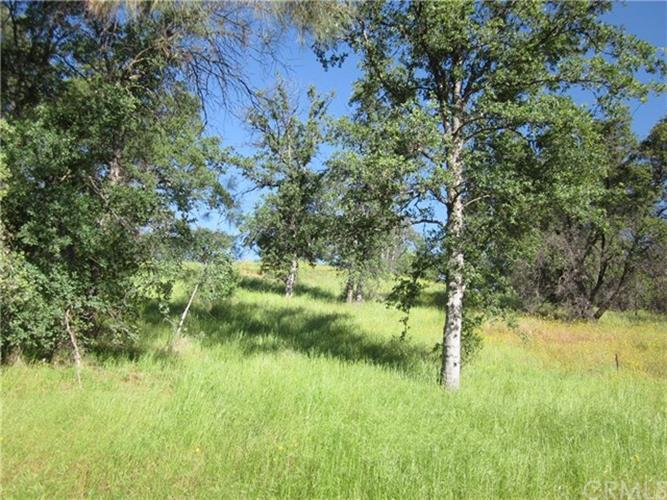 0 Lookout Mountain Road, Coarsegold, CA 93614