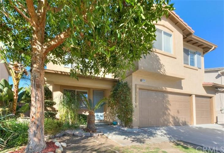 16701 Swift Fox Avenue, Chino Hills, CA 91709