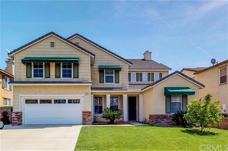 13557 Oxford Court, Chino, CA 91710