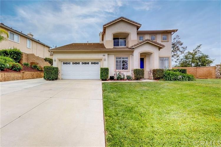 4106 Long Cove Circle, Corona, CA 92883