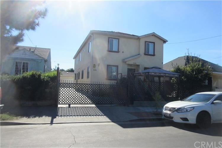 1644 E 48th Place, Los Angeles, CA 90011 - Image 1