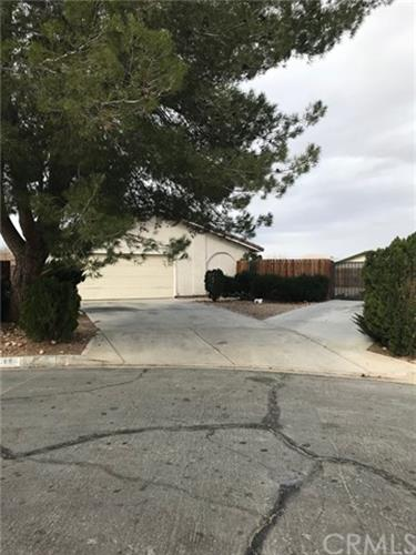 18660 Holiday, Victorville, CA 92395