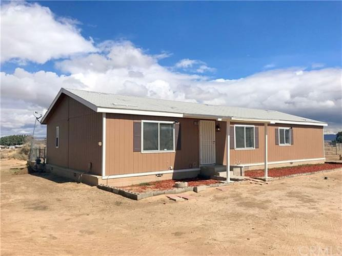 35063 Birch Road, Barstow, CA 92311