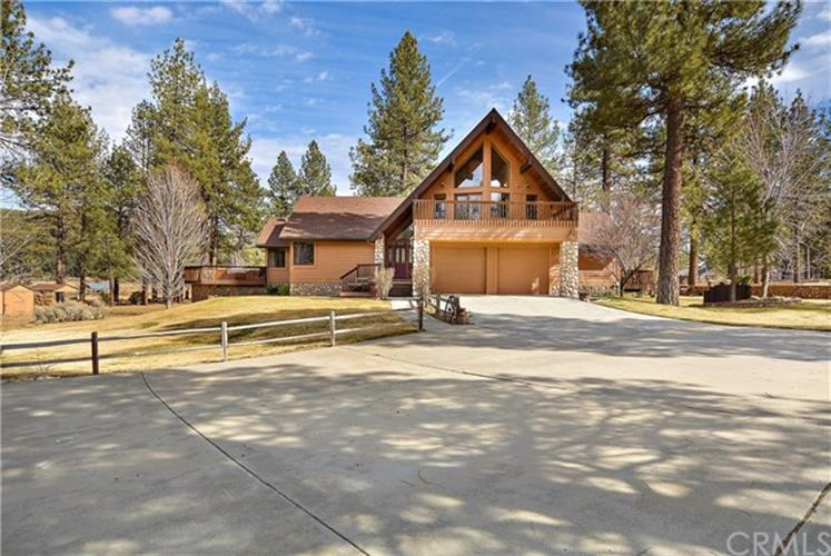 59320 Tunnel Spring Road, Mountain Center, CA 92561