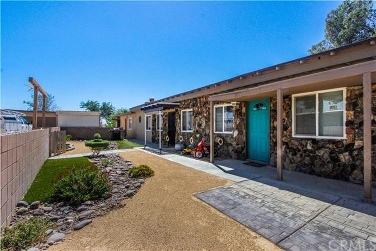 34759 May Street, Barstow, CA 92311