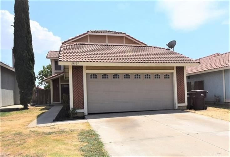 24297 Hilda Court, Moreno Valley, CA 92551