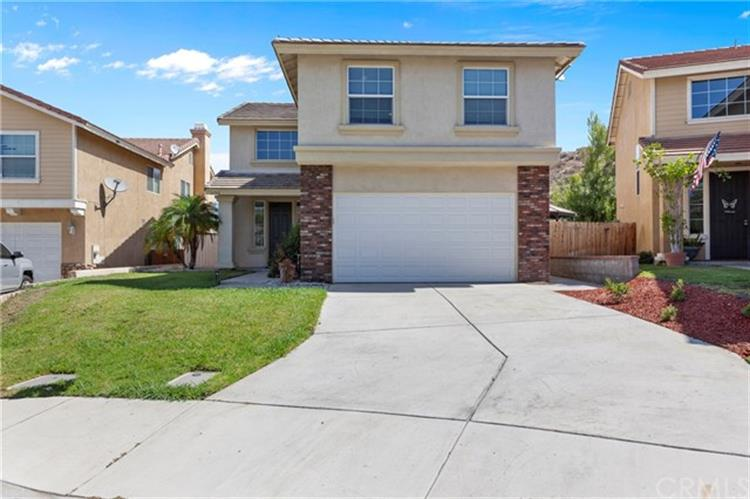 16146 Cousins Circle, Riverside, CA 92503