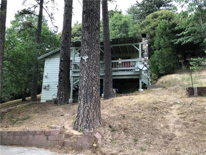 480 Thousand Pines Road, Crestline, CA 92325