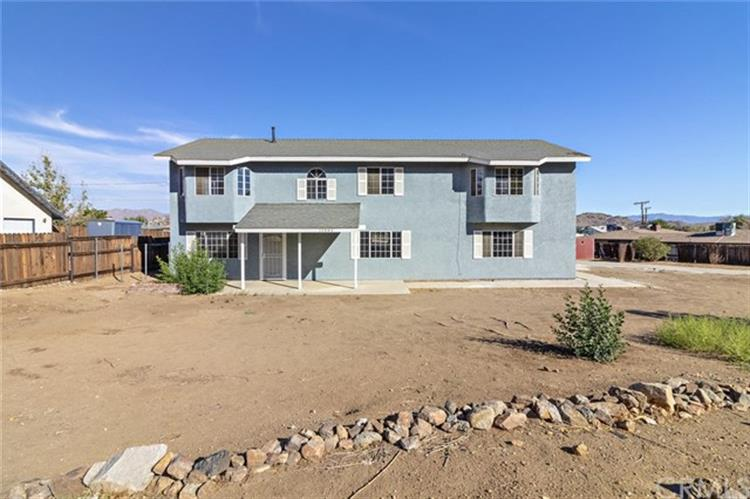 15993 Rancherias Road, Apple Valley, CA 92307