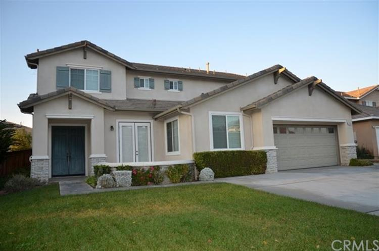 11123 Violet Court, Riverside, CA 92503