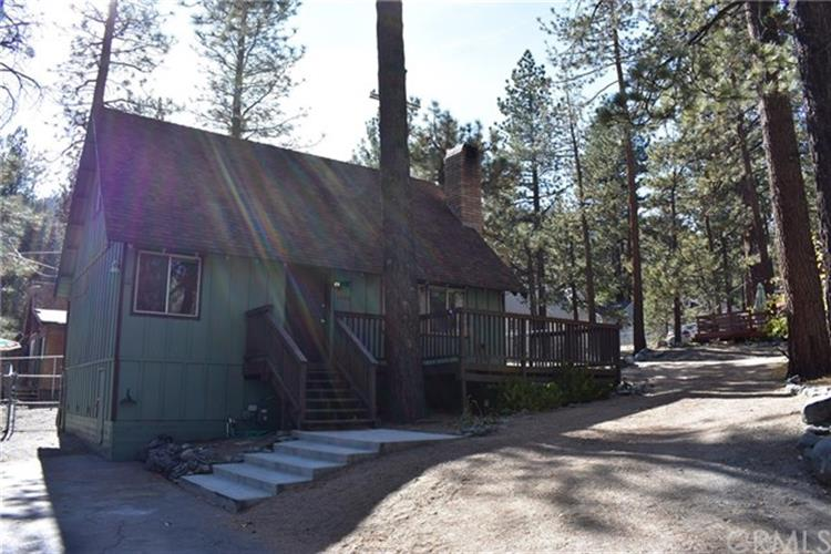 1749 Linnet Road, Wrightwood, CA 92397 - Image 1