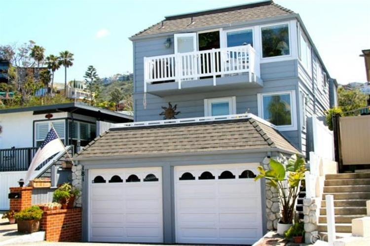 181 SUNSET Terrace, Laguna Beach, CA 92651