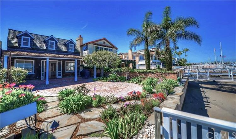 1803 E Bay Avenue, Newport Beach, CA 92661