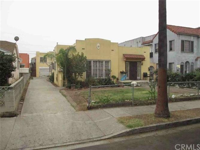 4522 W 17th Street, Los Angeles, CA 90019