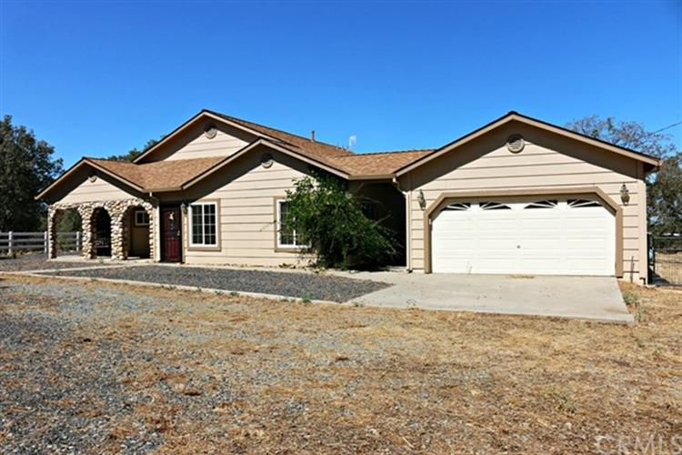 3772 State Highway 132, Coulterville, CA 95311