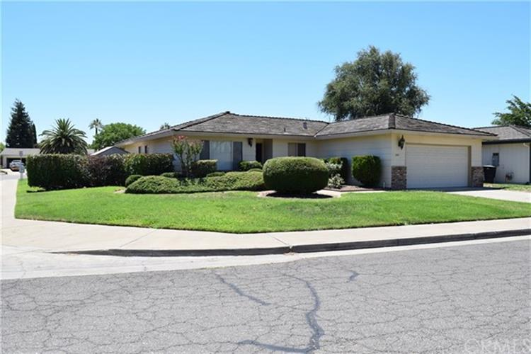 2120 Fay Drive, Atwater, CA 95301