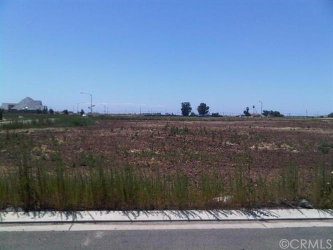 0 NE ESTANCIA DRIVE LOT#11, Merced, CA 95340