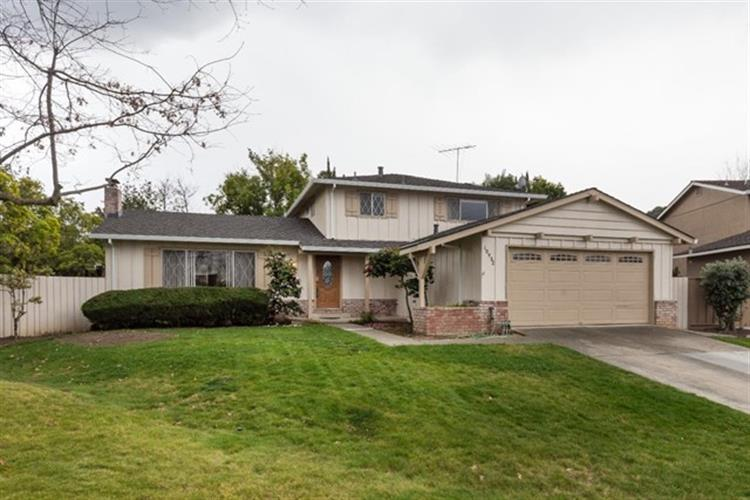10932 Leavesley Place, Cupertino, CA 95014