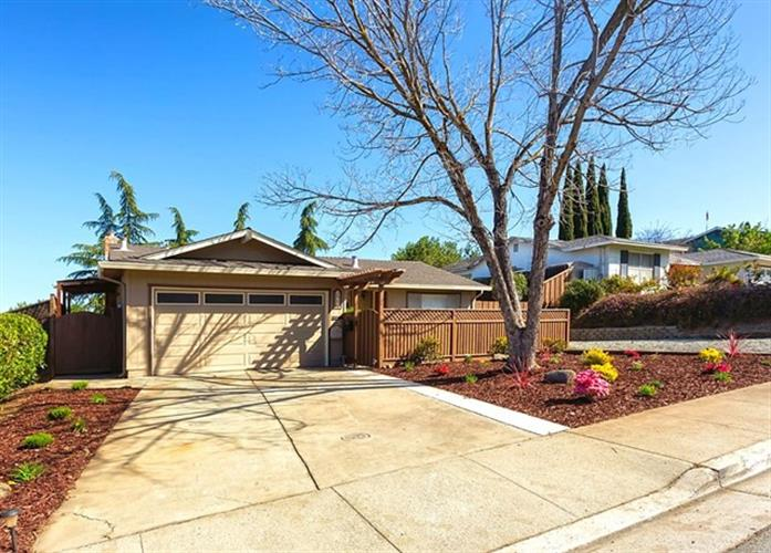 599 River View Drive, San Jose, CA 95111